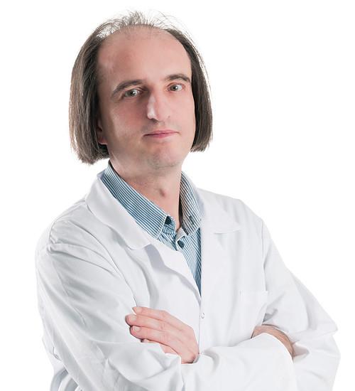 lek. med. Piotr Jagodziński